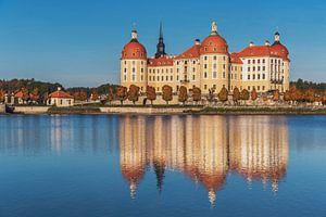 Schloss Moritzburg, Sachsen