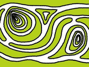 Laat de energie stromen van Lida Bruinen