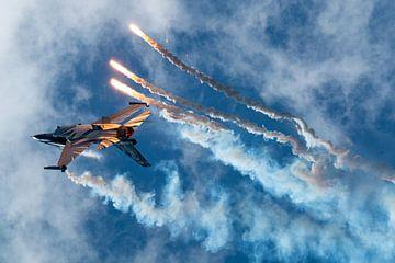 Dark Falcon F16 sur Joram Janssen