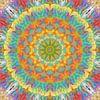 Mandala Style 83 van Marion Tenbergen thumbnail