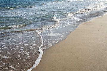 Zand en zee van Montepuro