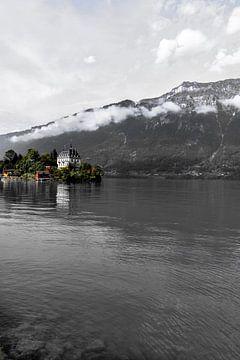 Iseltwald. von Sebastiaan Peek