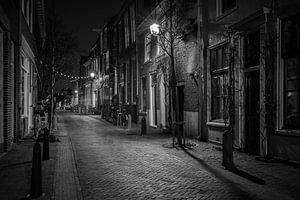 Street Spirit van