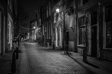Street Spirit van Scott McQuaide