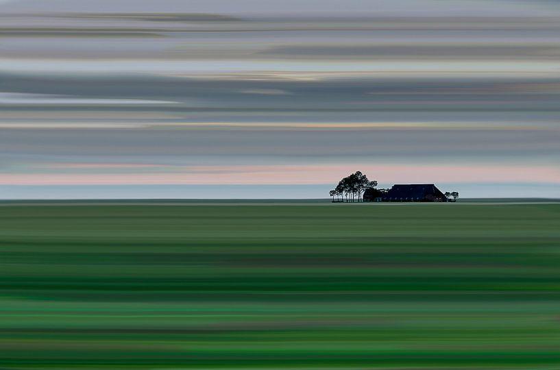 Sound of silence van Aline van Weert