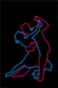 Glow Tango