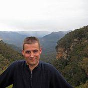 Pieter Navis avatar