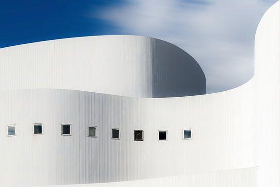 Schauspielhaus Düsseldorf van Maerten Prins