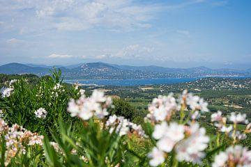 Côte d'Azur van Casper De Graaf