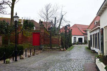 Blockhaus à Harderwijk sur Gerard de Zwaan