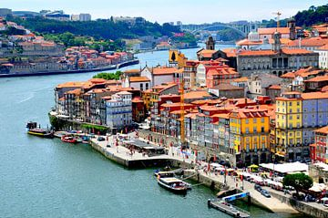 Porto / Portugal van Sabrina Varao Carreiro