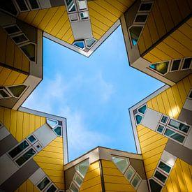 Kubuswoningen Rotterdam van Marco van den Arend