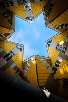 Kubuswoningen Rotterdam von