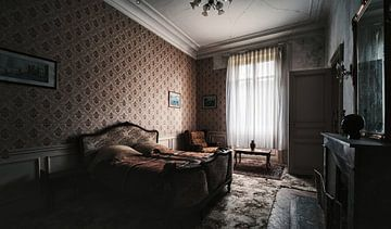 slaapkamer 2 van romario rondelez