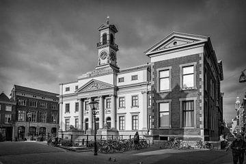Rathaus Dordrecht von Rob Boon