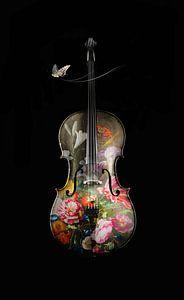 La Mélodie en Fleurs