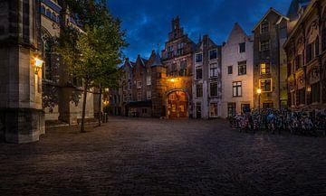Sint Stevenskerkhof Nijmegen von Mario Visser