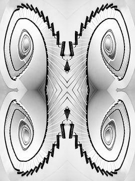 Treppenspiel von Carina Buchspies