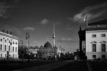 Unter den Linden von Iritxu Photography