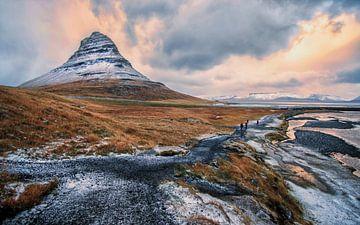 IJsland sur John Dekker