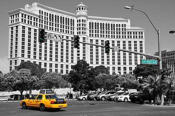Las Vegas Belagio hotel van Ton de Koning