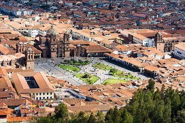 Cuzco sur Ronne Vinkx
