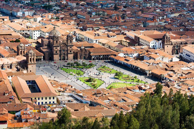 Cuzco van Ronne Vinkx