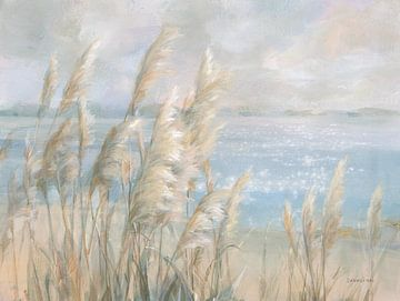 Seaside Pampas Grass, Danhui Nai van Wild Apple