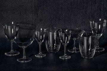 die Glaswaren meiner Eltern von Hanneke Luit