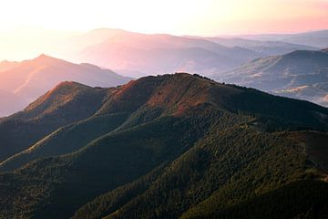 Berg von YesItsRobin