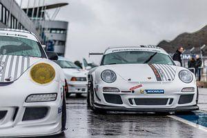 Porsche Longhoods