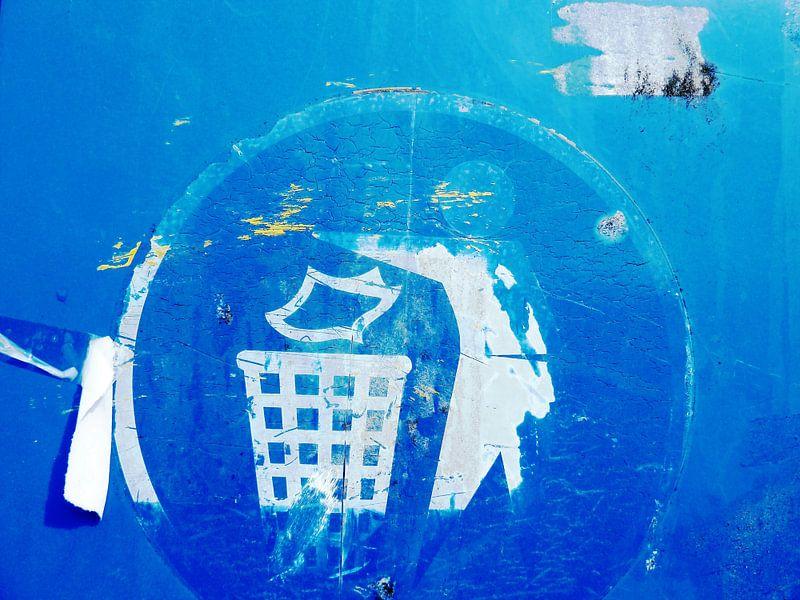 Urban Communication 17 von MoArt (Maurice Heuts)