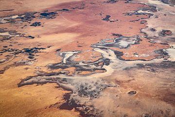 Afrika Sahara von Inge van den Brande