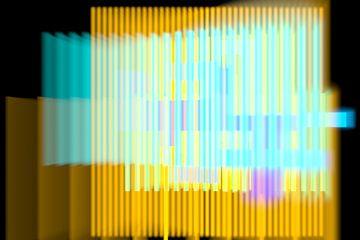 Screen Art II von Jörg Hausmann
