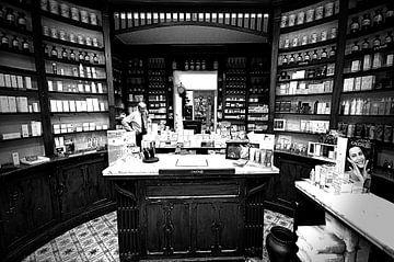 Pharmacy van VH photoart
