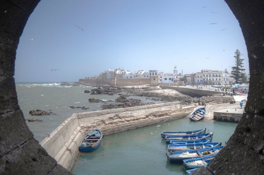 Essaouira van BL Photography