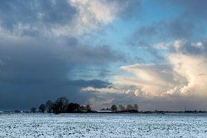 Winterweer van