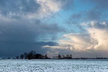 Winterweer van Cor Pot