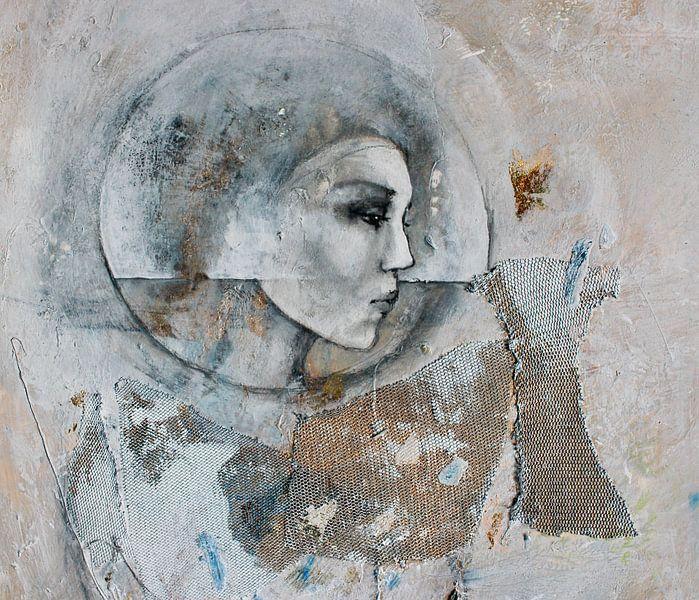 'Luna' van Kim Rijntjes