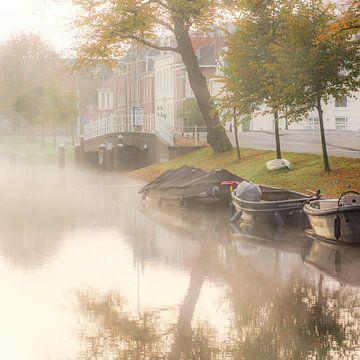schitterend Leiden  von Dirk van Egmond