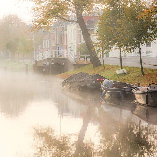schitterend Leiden  van Dirk van Egmond
