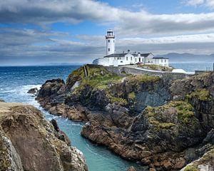 Fanad Head Lighthouse von Hans Brasz