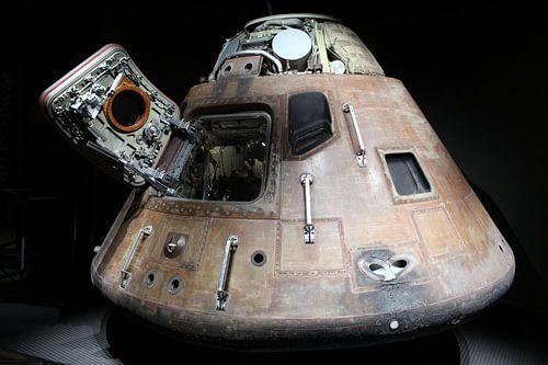 JFK Space Center Florida sur Martin van den Berg