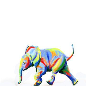 olifant van Manon van Veen
