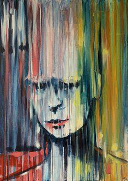 Verschwinden von Rebecca Potger