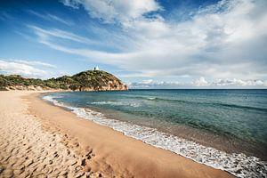 Sardinia - Chia / Costa del Sud