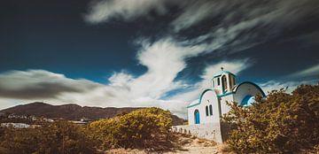 Amoopi kerk von Andy Troy