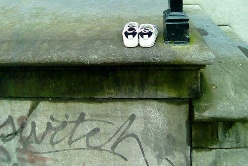 Amsterdams (stil)leven aan de gracht: urban jungle van