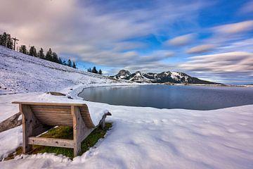 Sudelfeld von Einhorn Fotografie