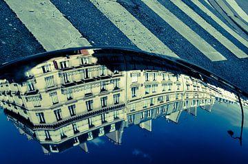 Inception, Parijs von Jeroen Knippenberg